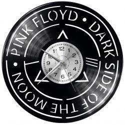 Pink Floyd Zegar Ścienny Płyta Winylowa Nowoczesny Dekoracyjny Na Prezent Urodziny